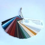 allback-kleurenwaaier